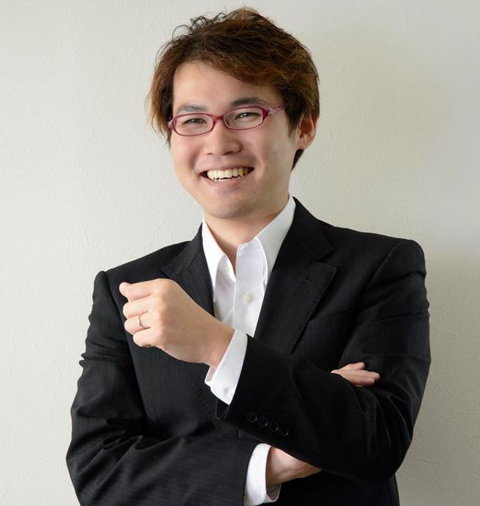 Nara美容整体  岡本 篤人先生