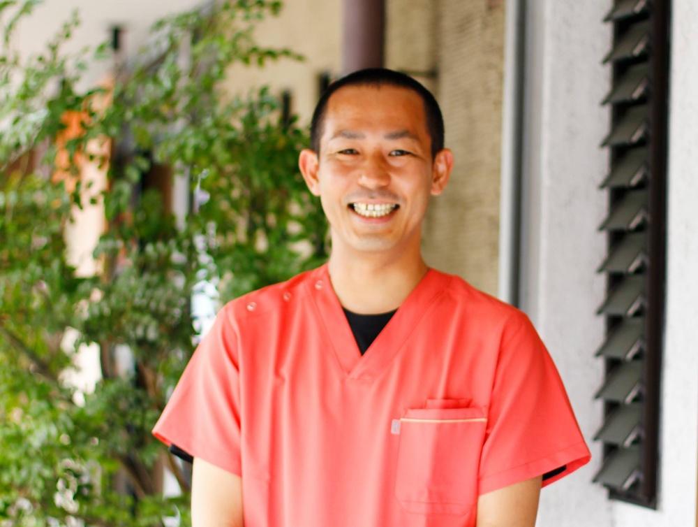 鍼灸整骨院くわた 桑田 健史先生